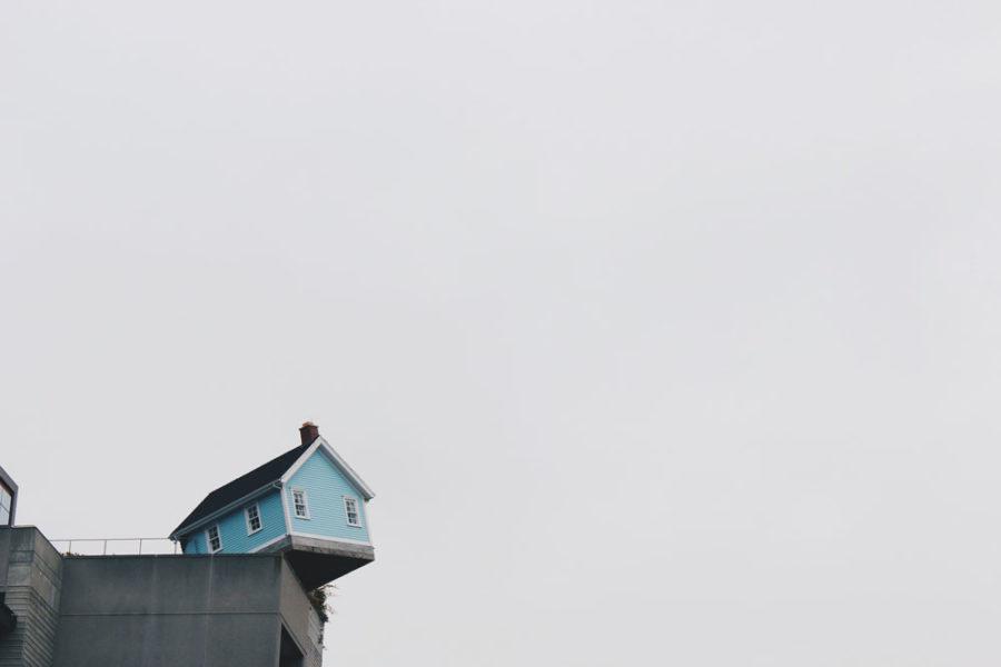 Taux assurances crédits immobiliers